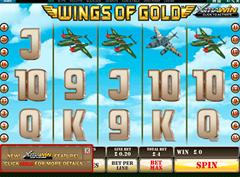 Wings Of Gold 3