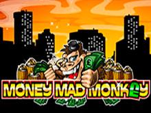 Играть в Денежную Обезьянку на деньги